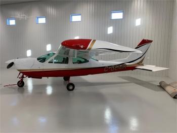 1978 CESSNA 177RG for sale - AircraftDealer.com