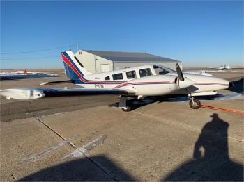 1979 PIPER SENECA II  for sale - AircraftDealer.com