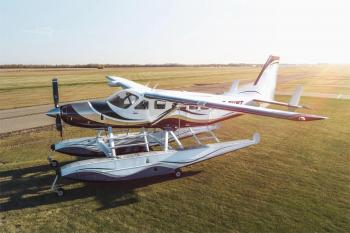 2007 CESSNA CARAVAN 208 for sale - AircraftDealer.com