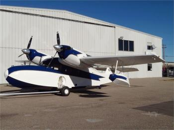 1945 GRUMMAN G44 WIDGEON  for sale - AircraftDealer.com