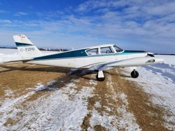 1959 PIPER COMANCHE 180 for sale - AircraftDealer.com