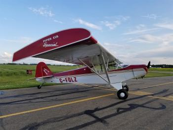 1947 PIPER J-3 CUB for sale - AircraftDealer.com