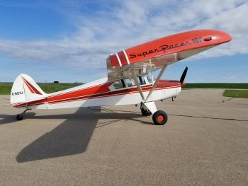 1956 Piper Super Pacer for sale - AircraftDealer.com