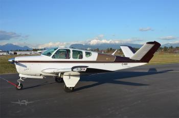 1960 BEECHCRAFT M35 BONANZA  for sale - AircraftDealer.com