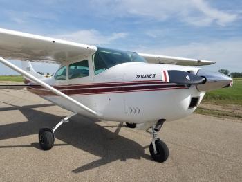 1965 Cessna 182H for sale - AircraftDealer.com