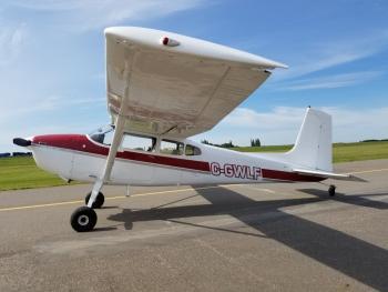1972 Cessna 180H for sale - AircraftDealer.com