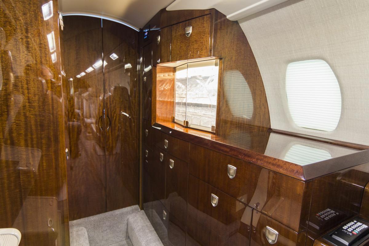 2015 Cessna Citation Sovereign 680+ Photo 7