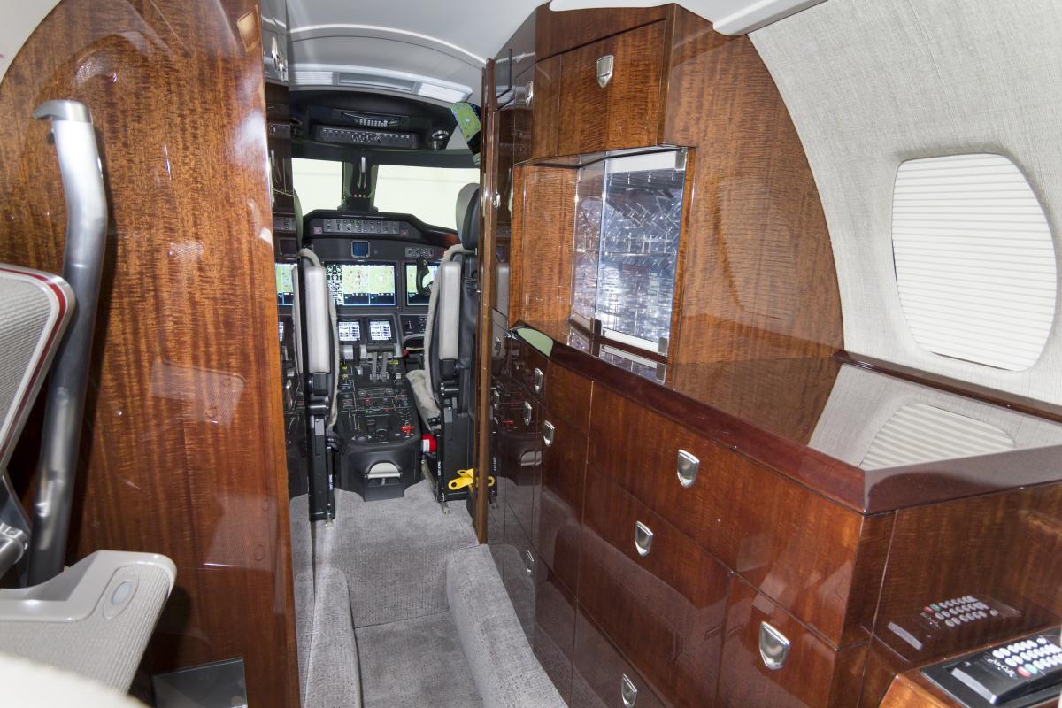 2015 Cessna Citation Sovereign 680+ Photo 6