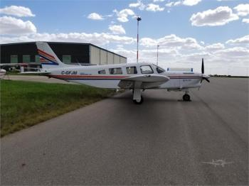 1981 PIPER T SARATOGA SP for sale - AircraftDealer.com