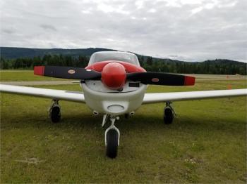 1961 PIPER COMANCHE 250 for sale - AircraftDealer.com