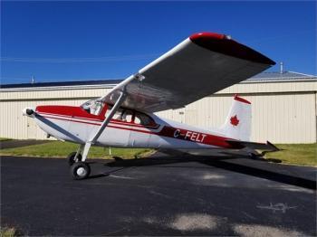 1956 CESSNA 180 for sale - AircraftDealer.com