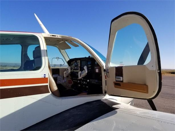 1980 BEECHCRAFT F33A BONANZA Photo 7