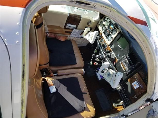 1980 BEECHCRAFT F33A BONANZA Photo 4