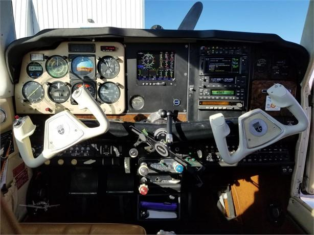 1980 BEECHCRAFT F33A BONANZA Photo 5
