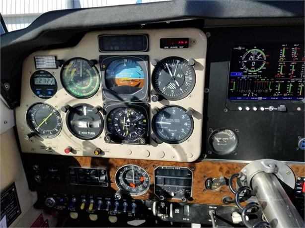 1980 BEECHCRAFT F33A BONANZA Photo 6