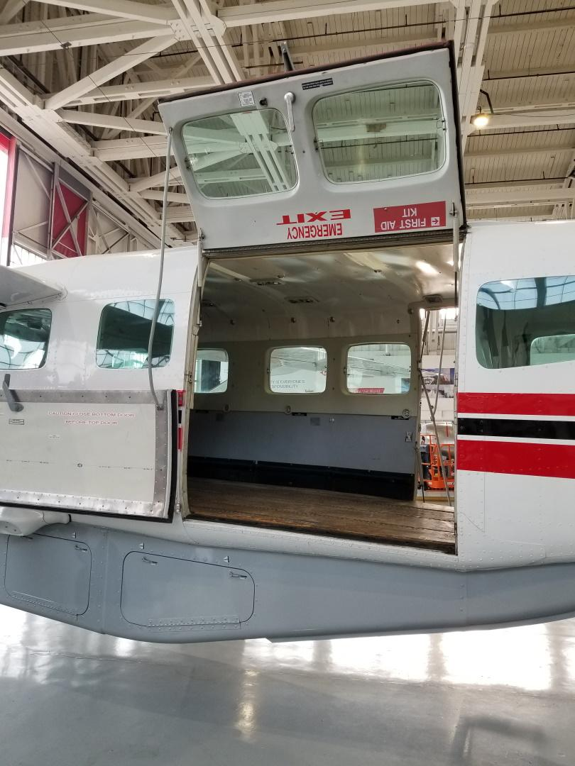 1993 Cessna Grand Caravan 208B Photo 5