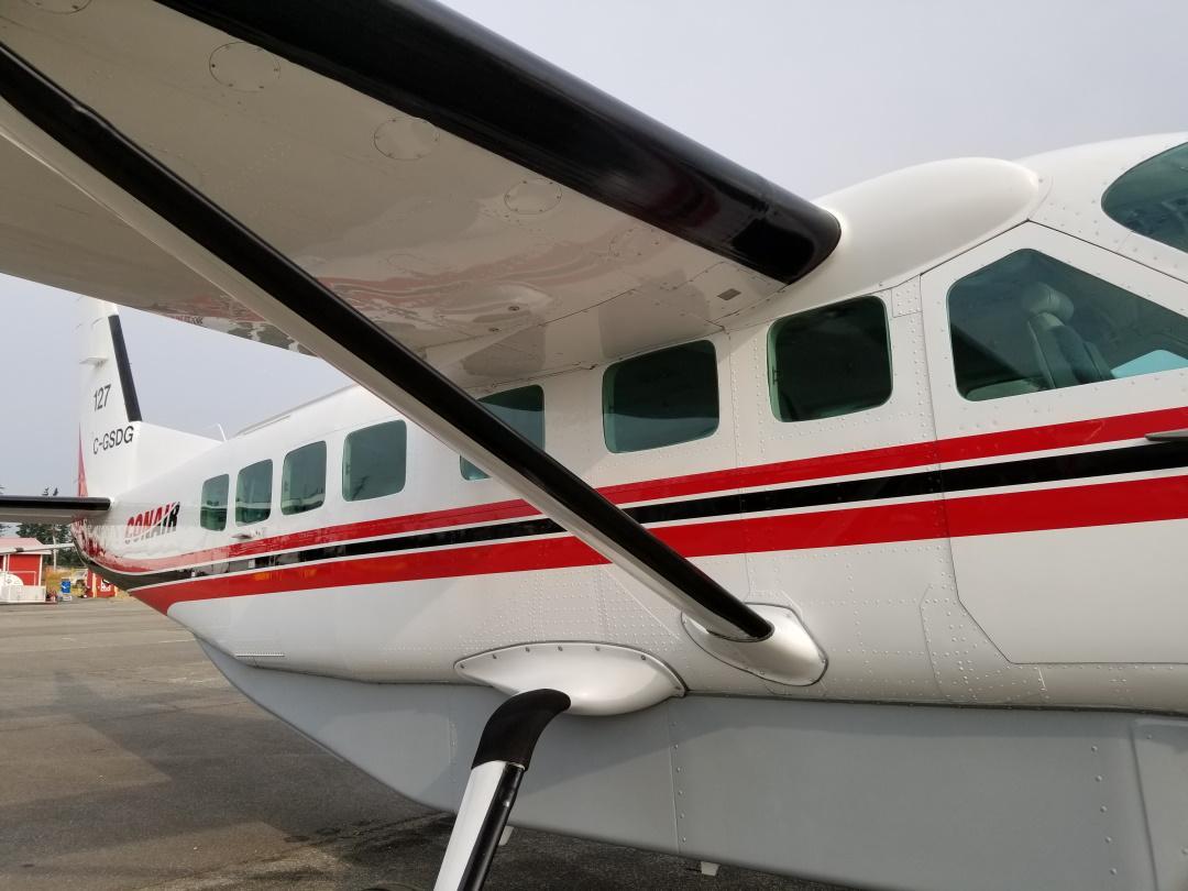 1993 Cessna Grand Caravan 208B Photo 4