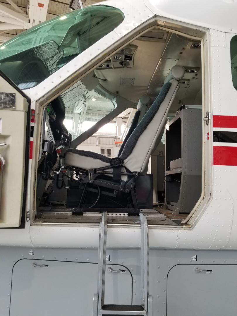 1993 Cessna Grand Caravan 208B Photo 2