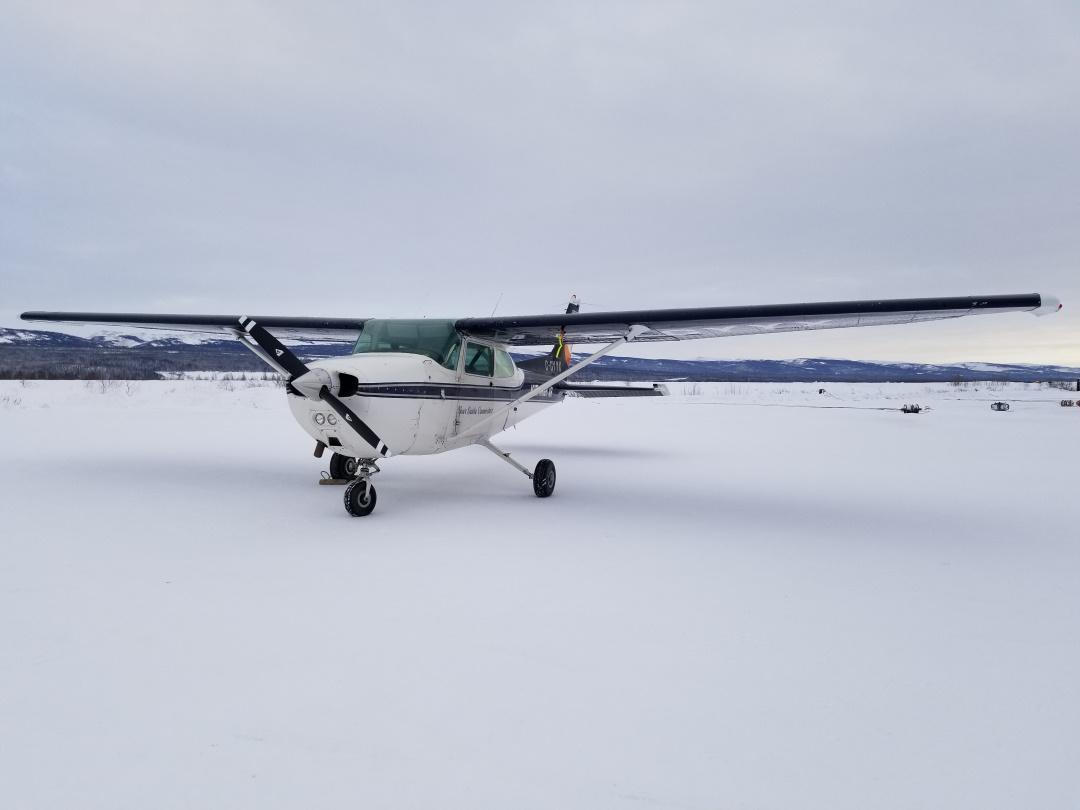 1978 Cessna 172N Photo 4