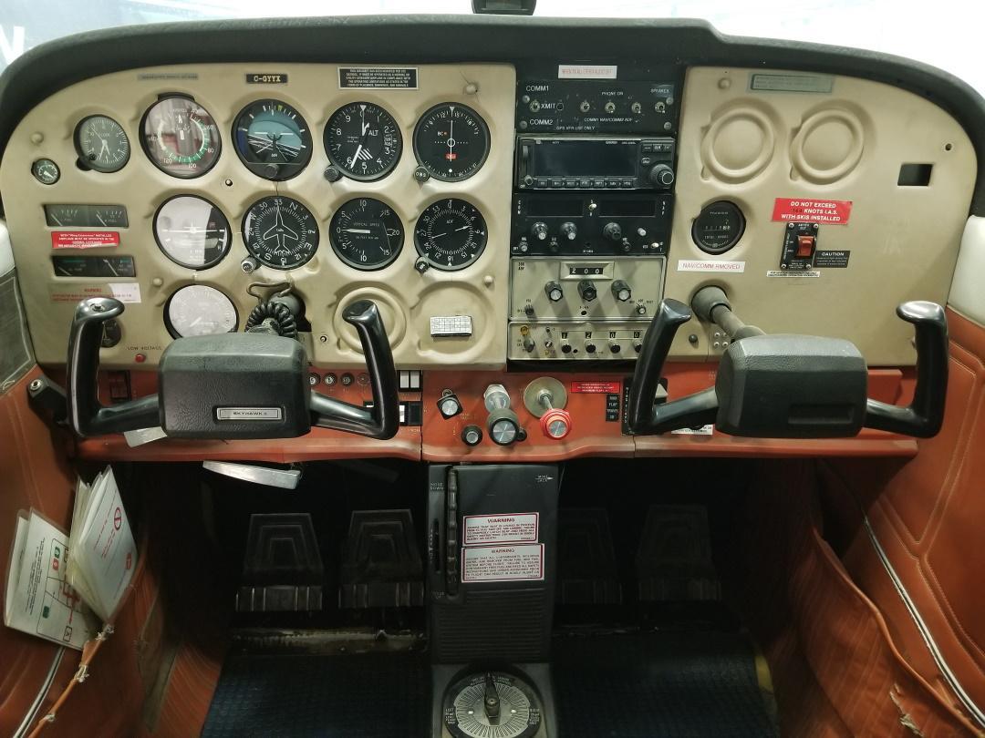 1978 Cessna 172N Photo 7
