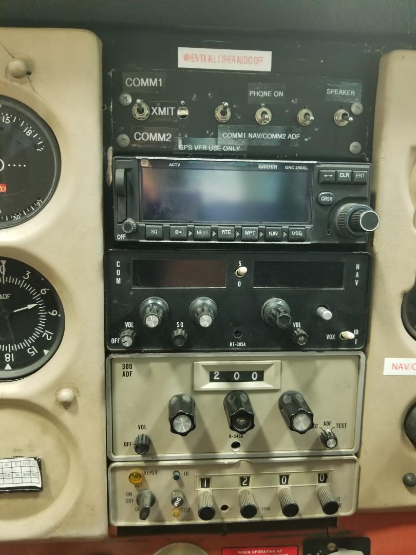 1978 Cessna 172N Photo 3