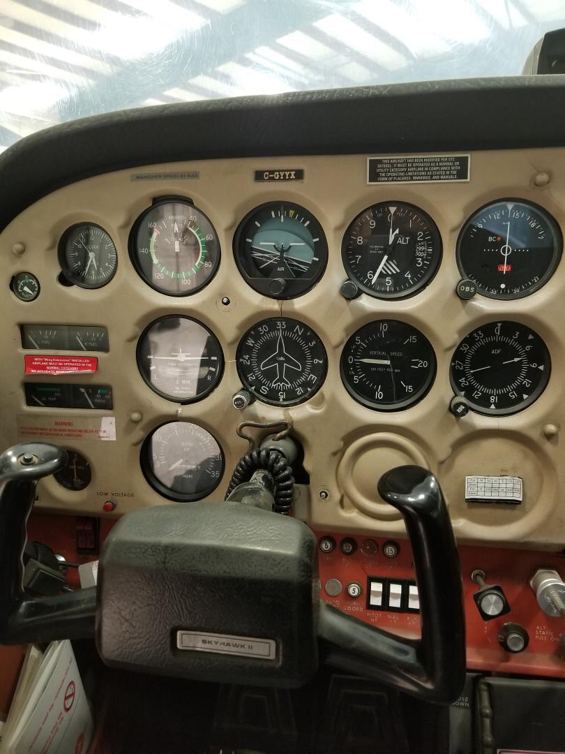 1978 Cessna 172N Photo 5