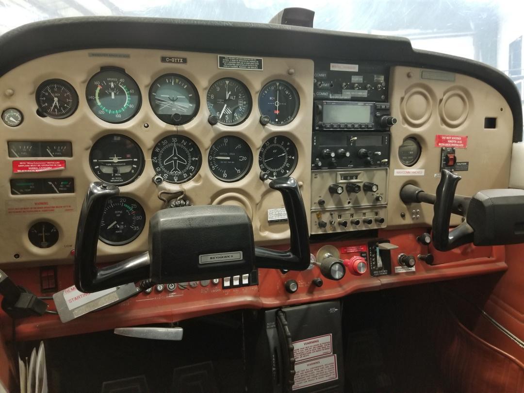 1978 Cessna 172N Photo 6