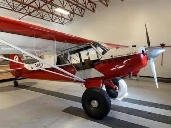 2006 AVIAT HUSKY A-1B for sale - AircraftDealer.com