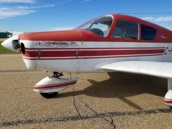 1967 Piper Cherokee 140  for sale - AircraftDealer.com