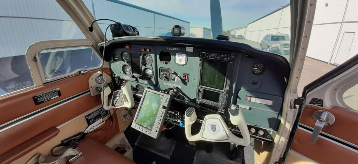 1969 Beech 36 Bonanza Photo 7