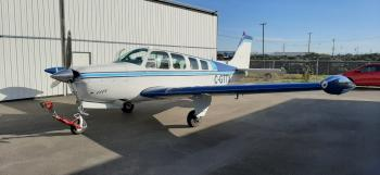 1969 Beech 36 Bonanza for sale - AircraftDealer.com