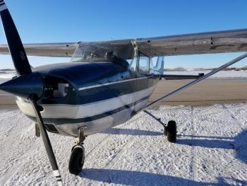 1966 Cessna 172G for sale - AircraftDealer.com
