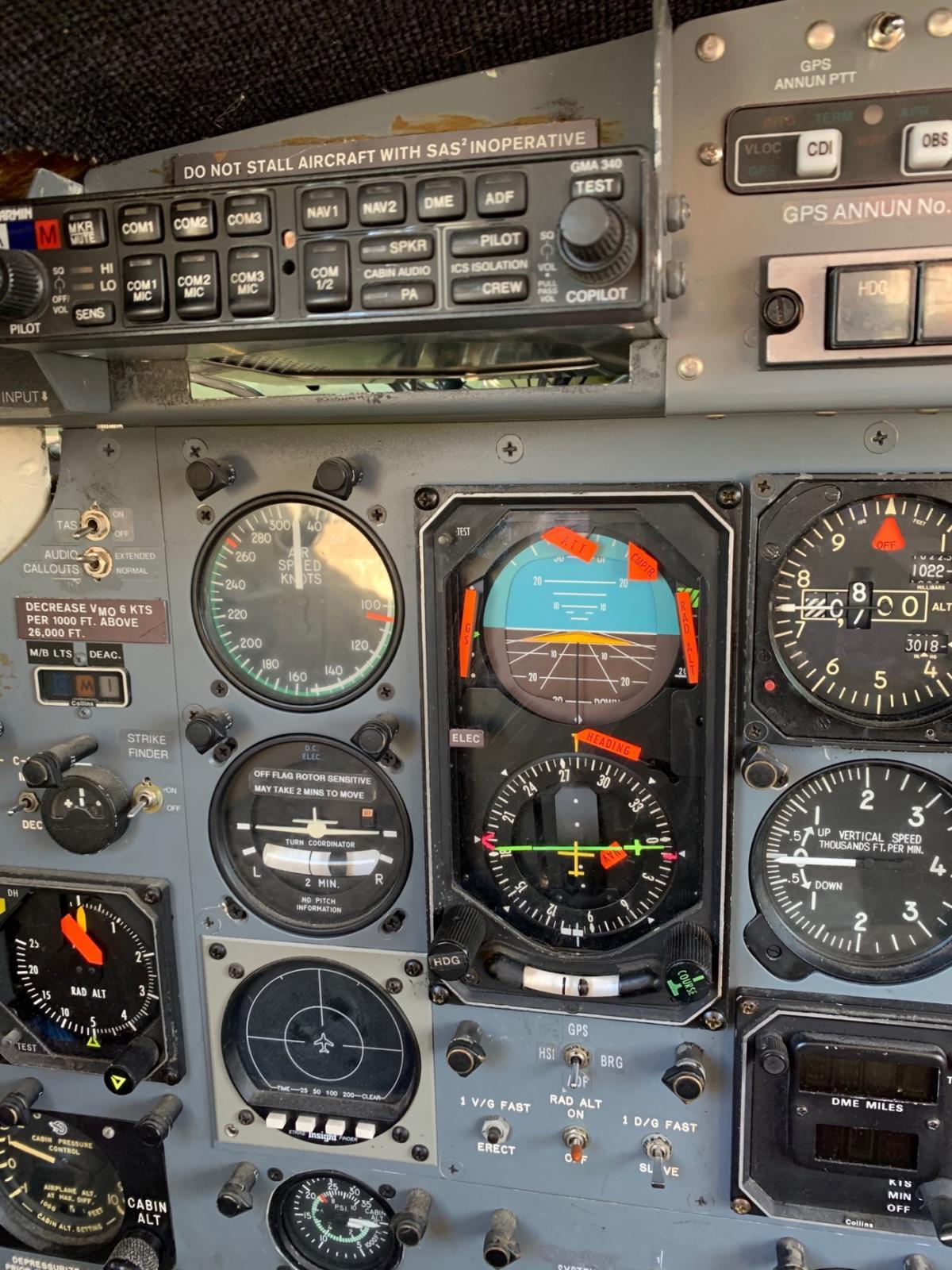 1978 Swearingen SA226-T Merlin Photo 6