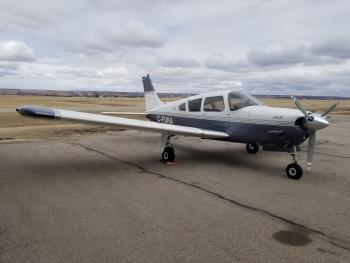 1972 Piper Arrow II for sale - AircraftDealer.com
