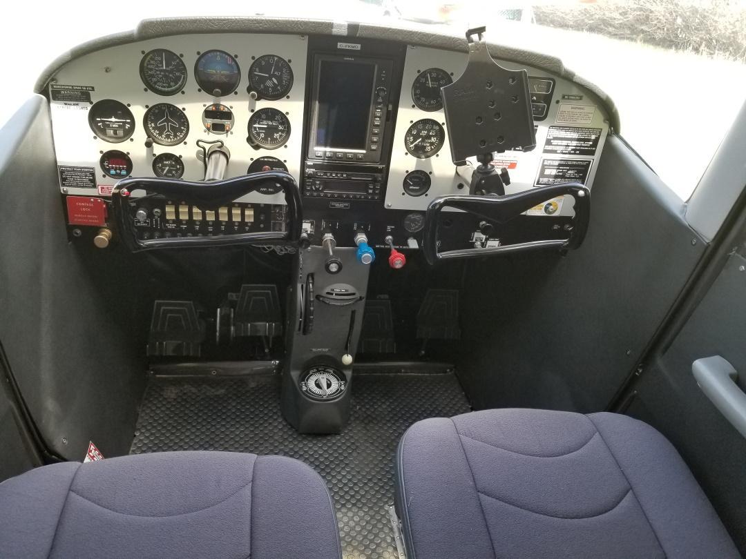 1962 Cessna 182E Photo 3