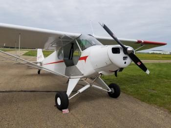 1949 Piper PA-11 for sale - AircraftDealer.com