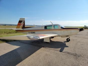 1981 Mooney M20 for sale - AircraftDealer.com