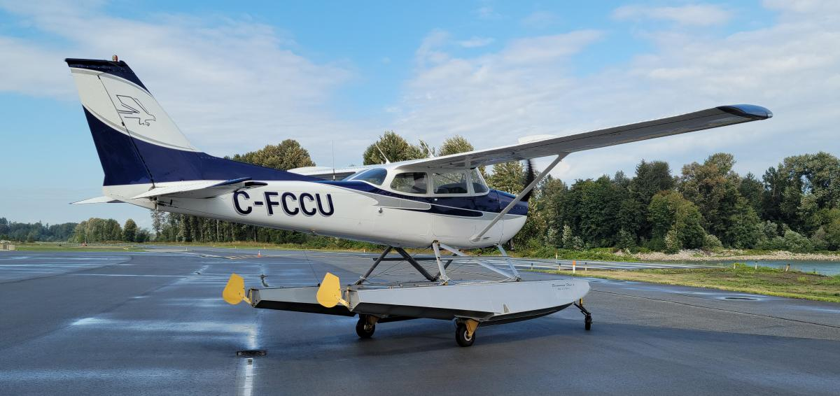 1973 Cessna 172M Photo 3