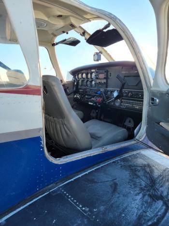 1974 Piper Seneca I PA 34 200 for sale - AircraftDealer.com