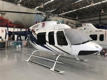 2011 BELL 407 for sale - AircraftDealer.com