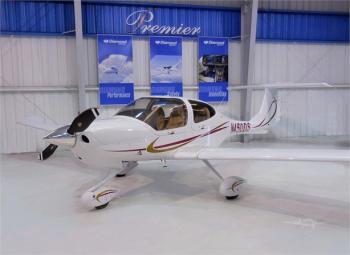 2022 DIAMOND DA40 XLT for sale - AircraftDealer.com