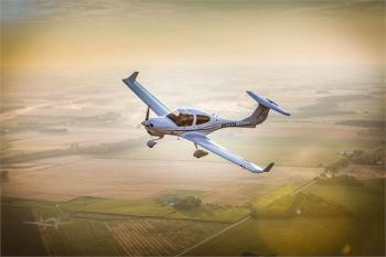 2022 DIAMOND DA40 NG for sale - AircraftDealer.com