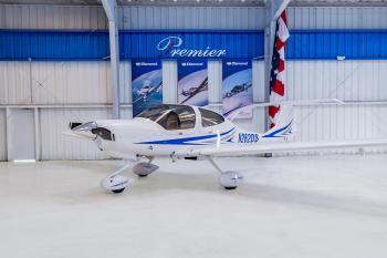 2012 DIAMOND DA40 XLS for sale - AircraftDealer.com
