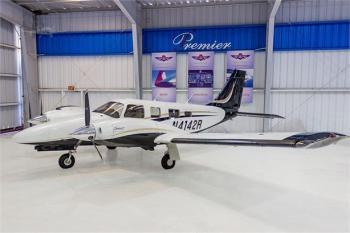 1999 PIPER SENECA V for sale - AircraftDealer.com