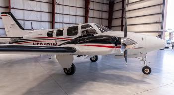 2014 Beech G58 Baron for sale - AircraftDealer.com