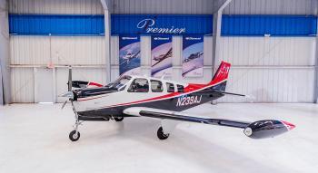 2016 Beech G36 Bonanza for sale - AircraftDealer.com