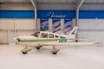 1977 Piper Archer II for sale - AircraftDealer.com