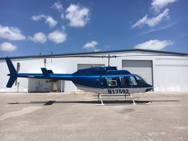 BELL 206L-3 - Photo 1