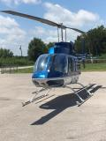 BELL 206L-3 - Photo 4