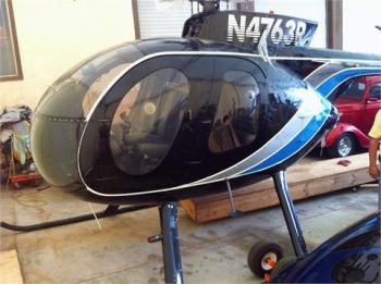 2011 HUGHES 500C for sale - AircraftDealer.com